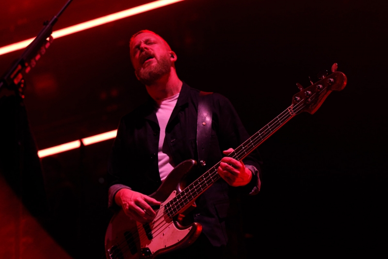 Mumford & Sons LIVE Perth 27 Jan 2019 by Michael Farnell (39)