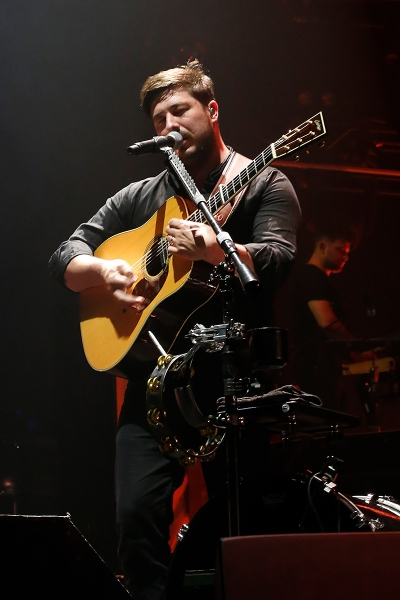 Mumford & Sons LIVE Perth 27 Jan 2019 by Michael Farnell (48)