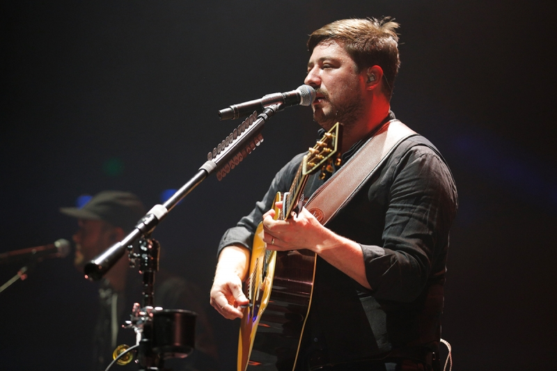 Mumford & Sons LIVE Perth 27 Jan 2019 by Michael Farnell (7)
