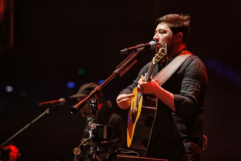 Mumford & Sons LIVE Perth 27 Jan 2019 by Michael Farnell (8)
