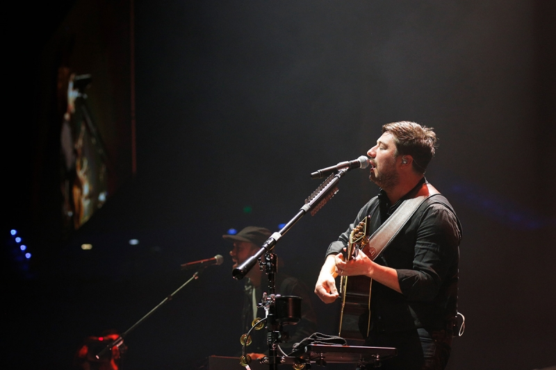 Mumford & Sons LIVE Perth 27 Jan 2019 by Michael Farnell (9)