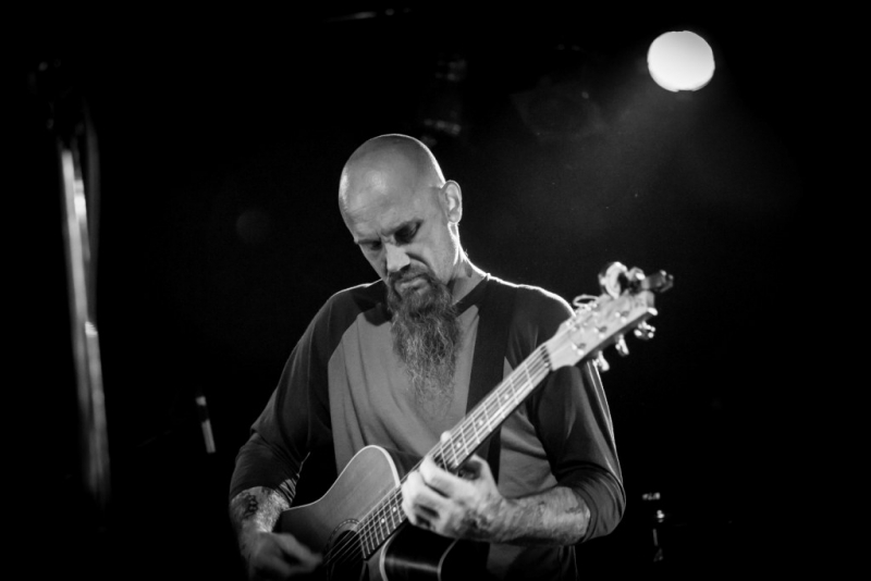 Nick Oliveri LIVE Perth 2017 04 02 by Stuart McKay (12)