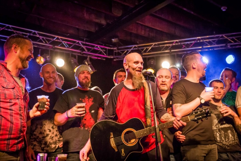 Nick Oliveri LIVE Perth 2017 04 02 by Stuart McKay (24)