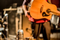 Nick Oliveri LIVE Perth 2017 04 02 by Stuart McKay