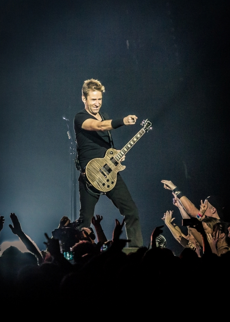 Nickelback Live in Perth 26 May 2015 by Stuart McKay (11)