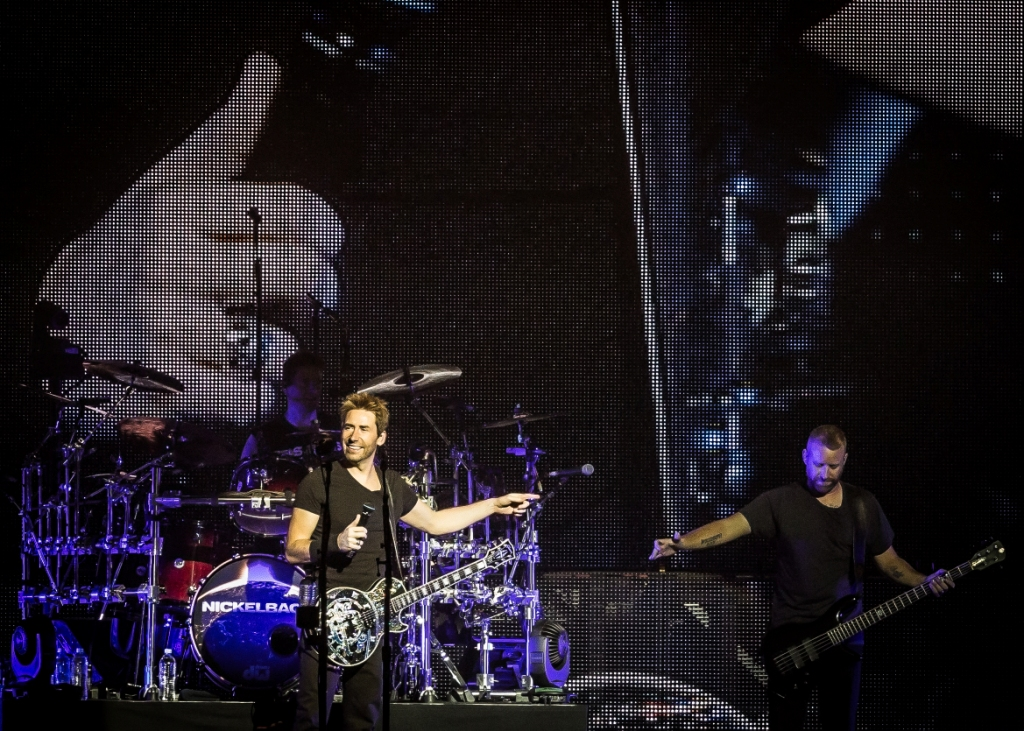 Nickelback Live in Perth 26 May 2015 by Stuart McKay (16)