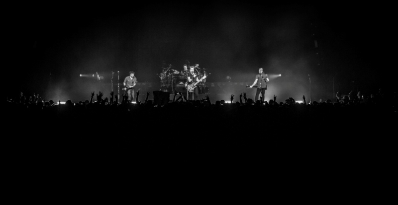 Nickelback Live in Perth 26 May 2015 by Stuart McKay (22)