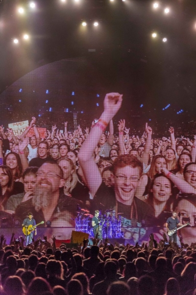 Nickelback Live in Perth 26 May 2015 by Stuart McKay (23)