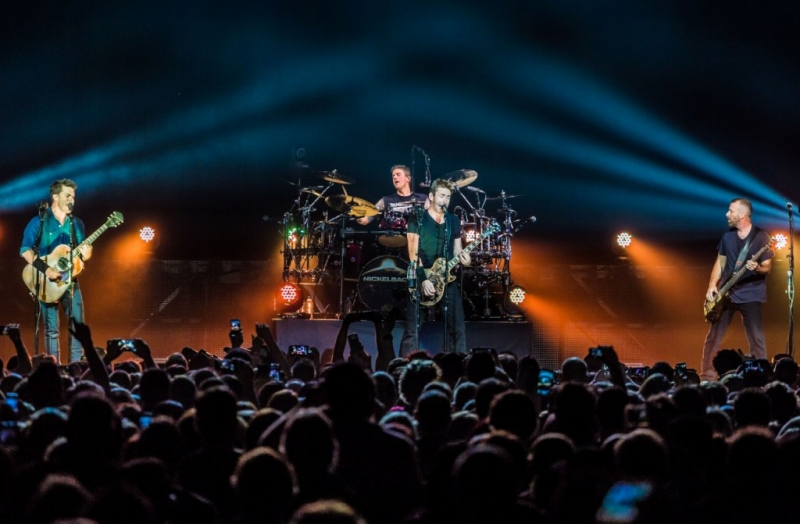 Nickelback Live in Perth 26 May 2015 by Stuart McKay (26)