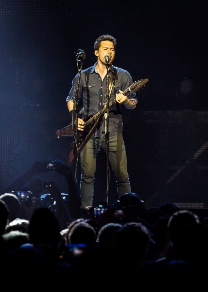 Nickelback Live in Perth 26 May 2015 by Stuart McKay (5)