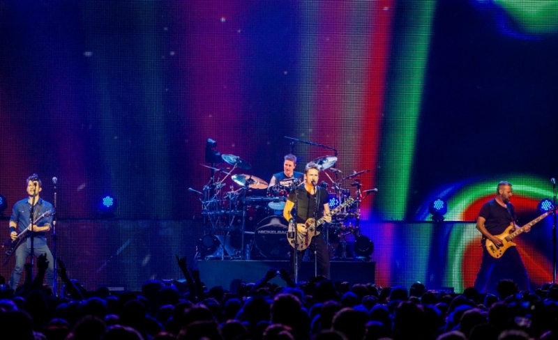 Nickelback Live in Perth 26 May 2015 by Stuart McKay (7)