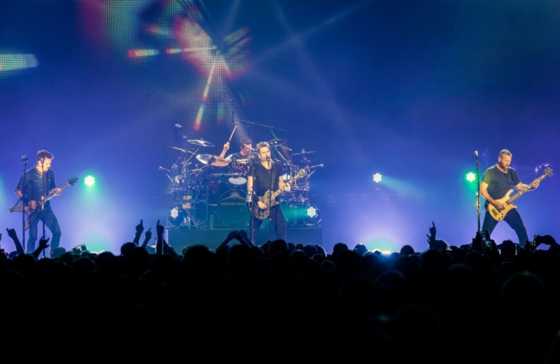 Nickelback Live in Perth 26 May 2015 by Stuart McKay (8)