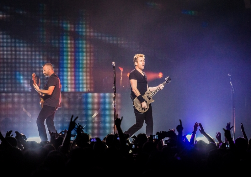 Nickelback Live in Perth 26 May 2015 by Stuart McKay (9)