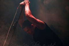 Nine Inch Nails Live Perth 11 March 2014 by Maree King