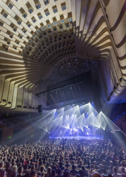 Opeth LIVE Sydney Opera House 6 Feb 2017 by Stuart McKay (13)