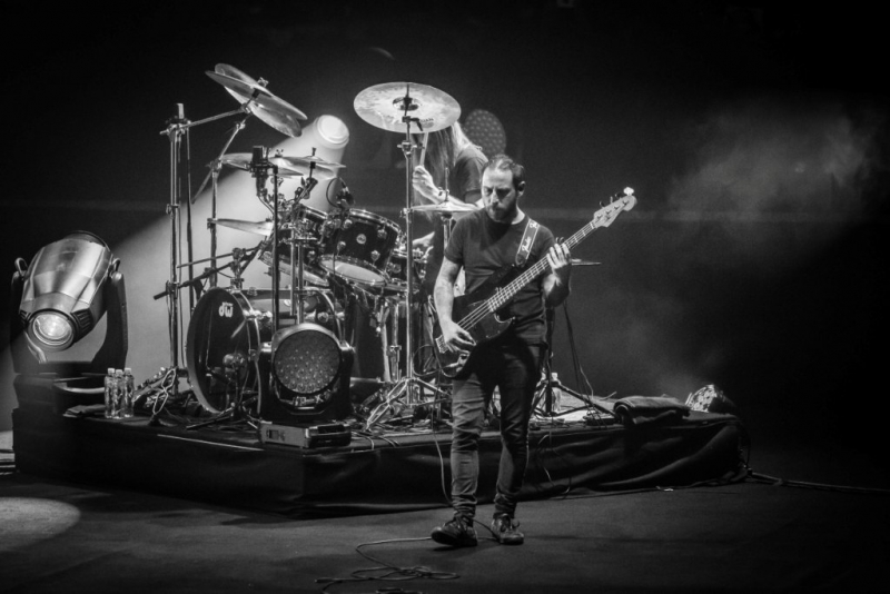 Opeth LIVE Sydney Opera House 6 Feb 2017 by Stuart McKay (14)