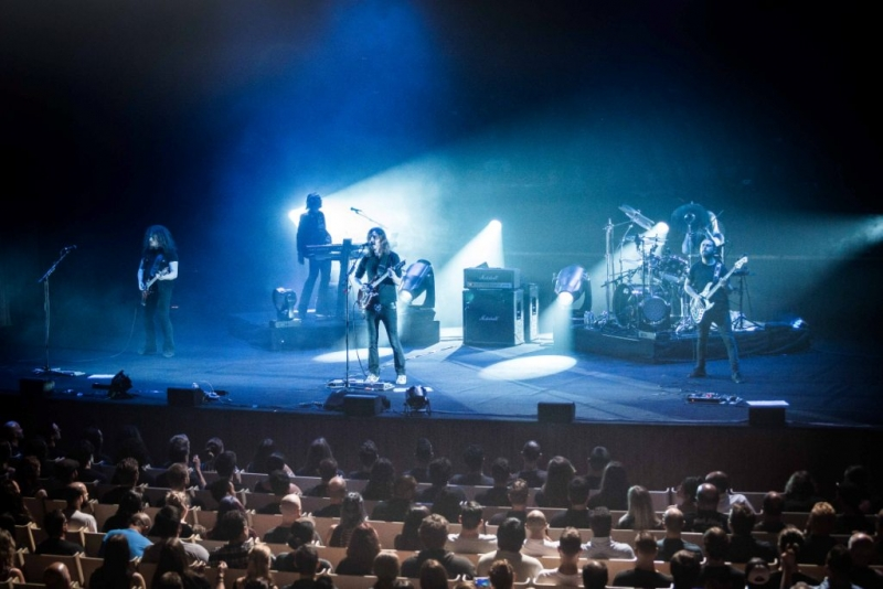 Opeth LIVE Sydney Opera House 6 Feb 2017 by Stuart McKay (15)