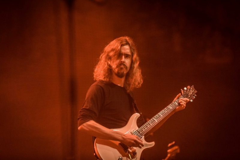 Opeth LIVE Sydney Opera House 6 Feb 2017 by Stuart McKay (3)