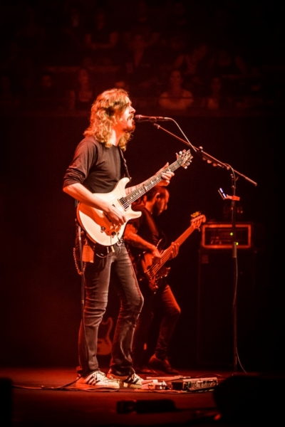 Opeth LIVE Sydney Opera House 6 Feb 2017 by Stuart McKay (4)