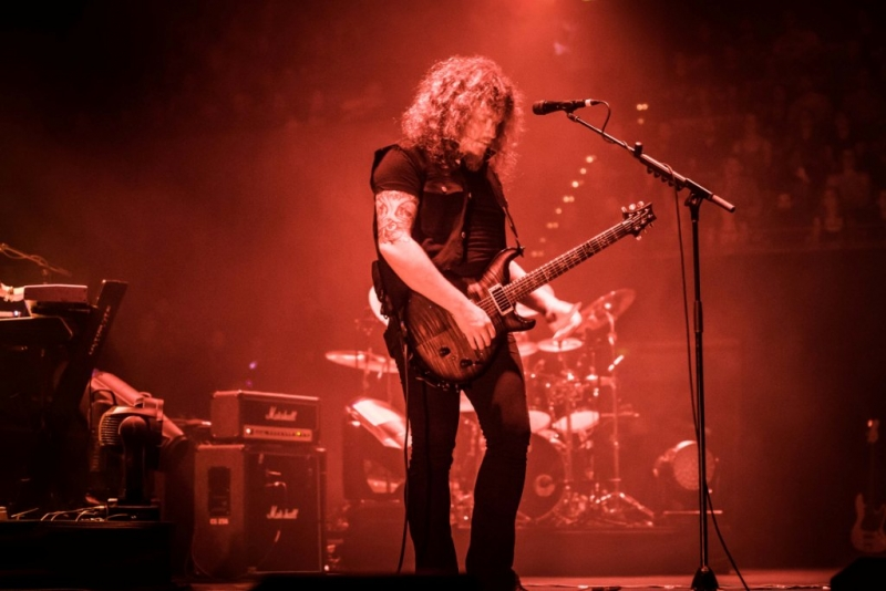 Opeth LIVE Sydney Opera House 6 Feb 2017 by Stuart McKay (5)