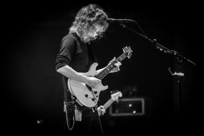 Opeth LIVE Sydney Opera House 6 Feb 2017 by Stuart McKay (6)