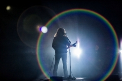 Opeth LIVE Sydney Opera House 6 Feb 2017 by Stuart McKay