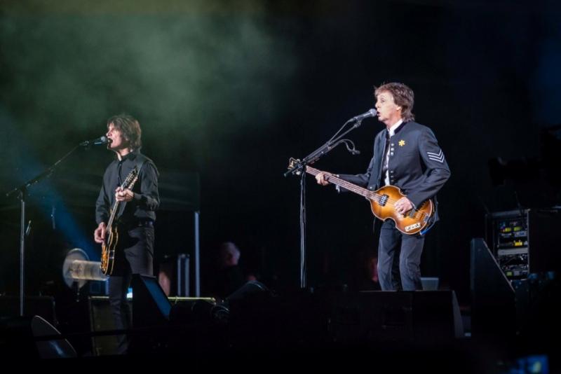 Paul McCartney Live Perth 2017 12 02 by Stuart McKay (1)