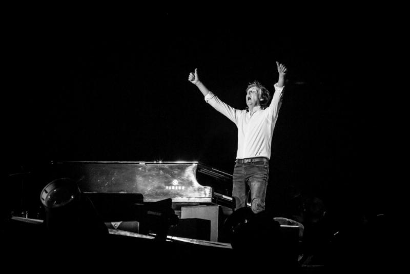 Paul McCartney Live Perth 2017 12 02 by Stuart McKay (13)