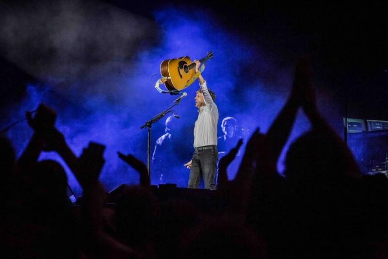 Paul McCartney Live Perth 2017 12 02 by Stuart McKay (15)