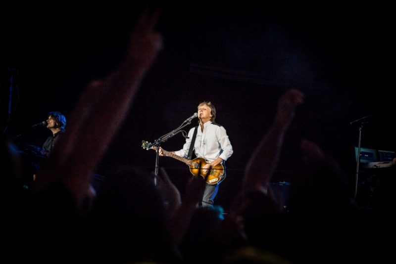 Paul McCartney Live Perth 2017 12 02 by Stuart McKay (17)