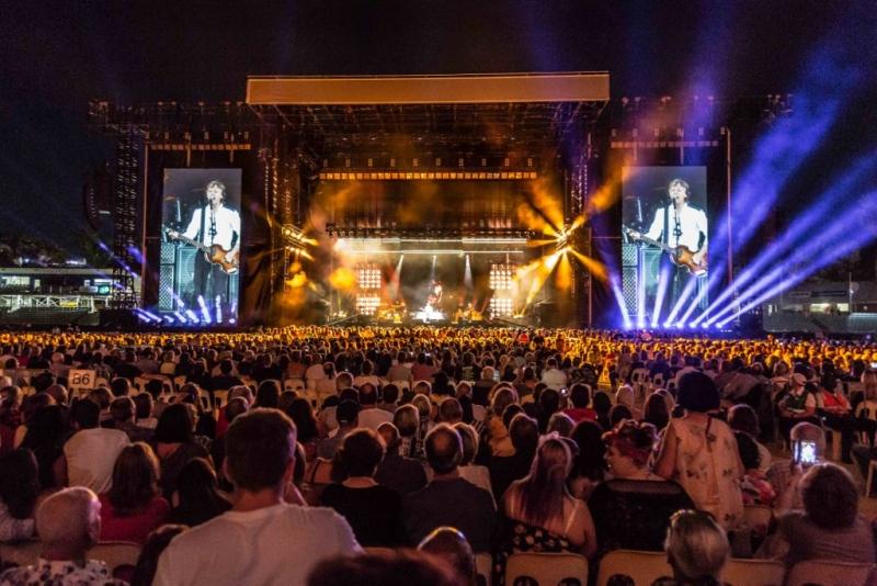 Paul McCartney Live Perth 2017 12 02 by Stuart McKay (18)