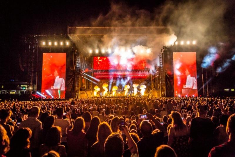 Paul McCartney Live Perth 2017 12 02 by Stuart McKay (19)