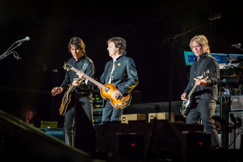 Paul McCartney Live Perth 2017 12 02 by Stuart McKay (2)