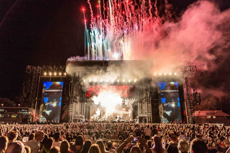 Paul McCartney Live Perth 2017 12 02 by Stuart McKay (20)