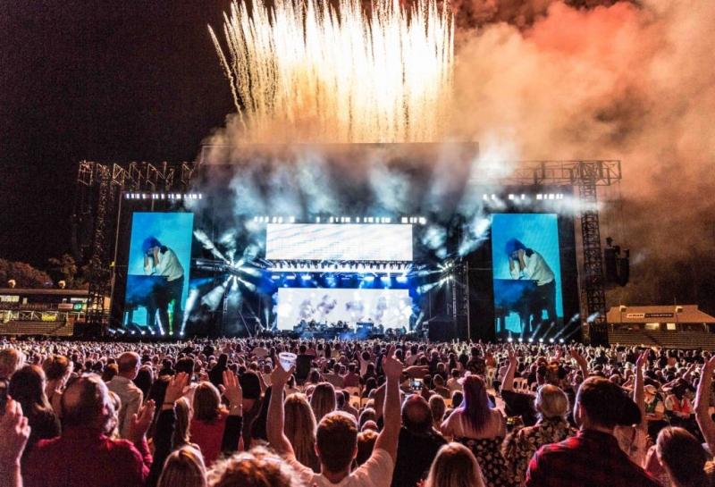 Paul McCartney Live Perth 2017 12 02 by Stuart McKay (21)