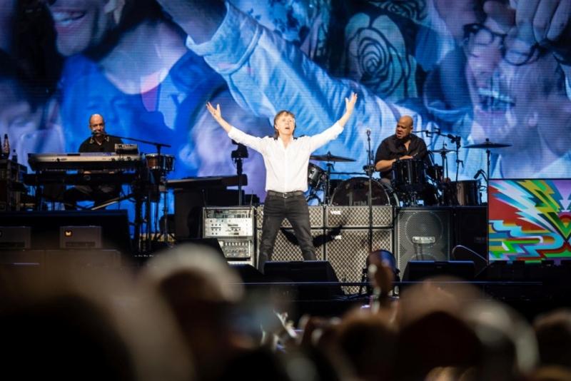 Paul McCartney Live Perth 2017 12 02 by Stuart McKay (23)