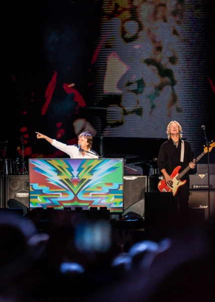 Paul McCartney Live Perth 2017 12 02 by Stuart McKay (24)