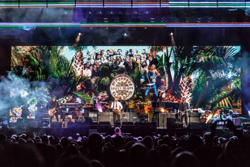 Paul McCartney Live Perth 2017 12 02 by Stuart McKay (28)