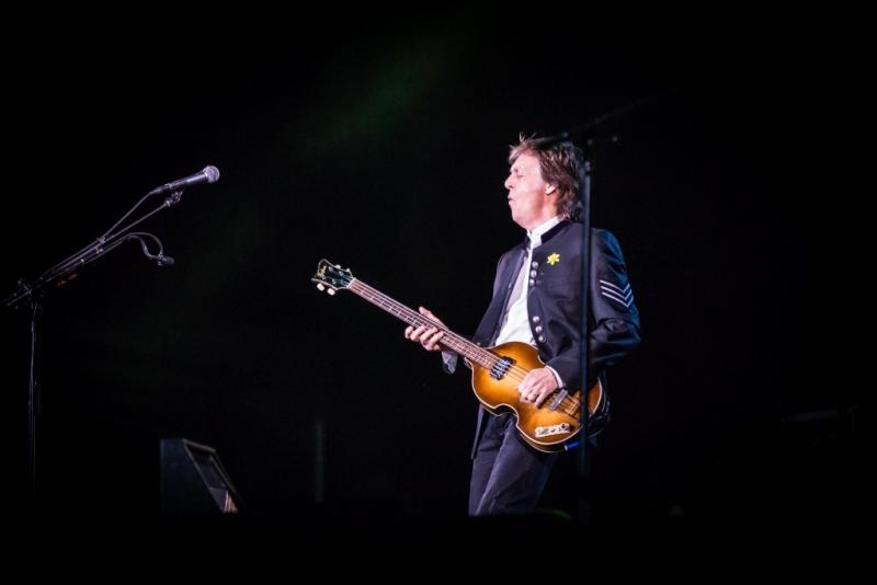 Paul McCartney Live Perth 2017 12 02 by Stuart McKay (3)