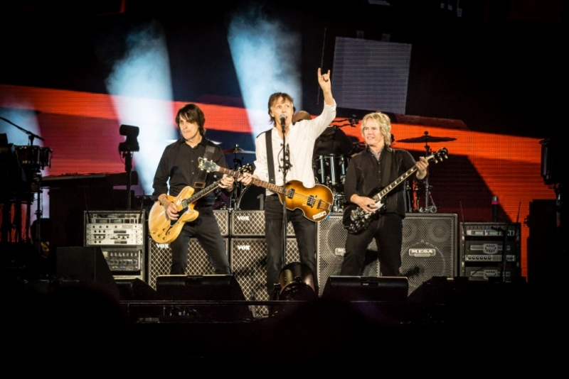 Paul McCartney Live Perth 2017 12 02 by Stuart McKay (30)