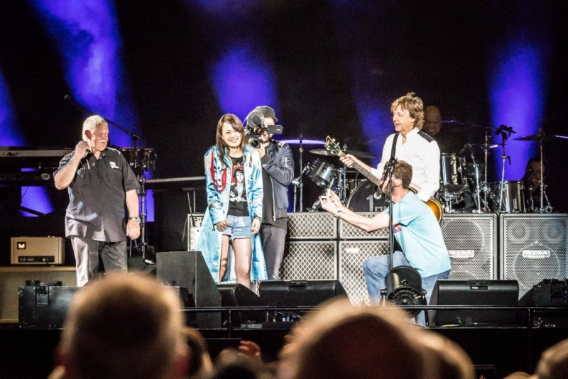 Paul McCartney Live Perth 2017 12 02 by Stuart McKay (33)