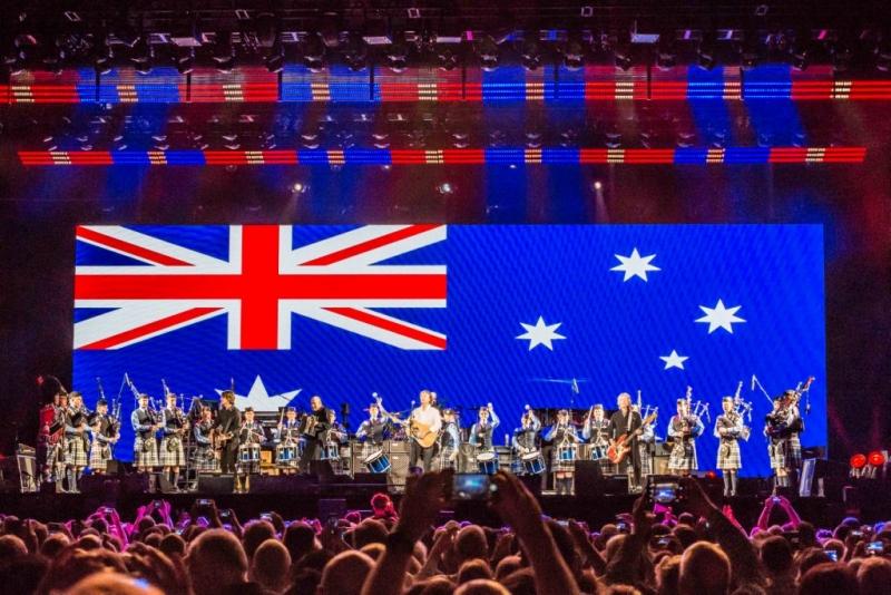 Paul McCartney Live Perth 2017 12 02 by Stuart McKay (37)