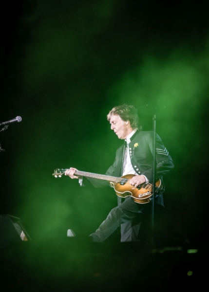 Paul McCartney Live Perth 2017 12 02 by Stuart McKay (4)