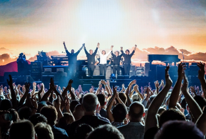 Paul McCartney Live Perth 2017 12 02 by Stuart McKay (43)