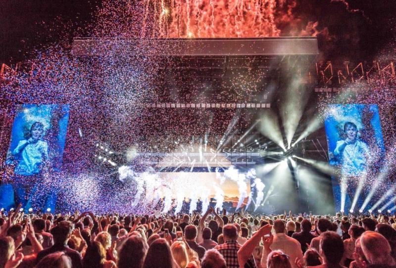 Paul McCartney Live Perth 2017 12 02 by Stuart McKay (45)
