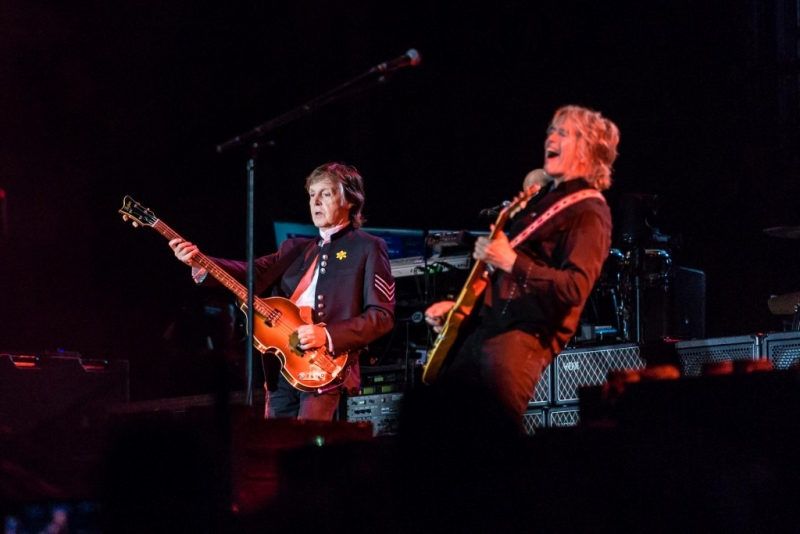 Paul McCartney Live Perth 2017 12 02 by Stuart McKay (7)
