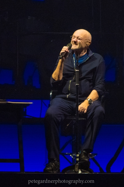 Phil Collins Perth 28 Jan 2019 by Pete Gardner (1)