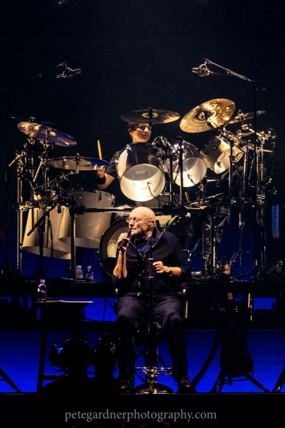 Phil Collins Perth 28 Jan 2019 by Pete Gardner (3)