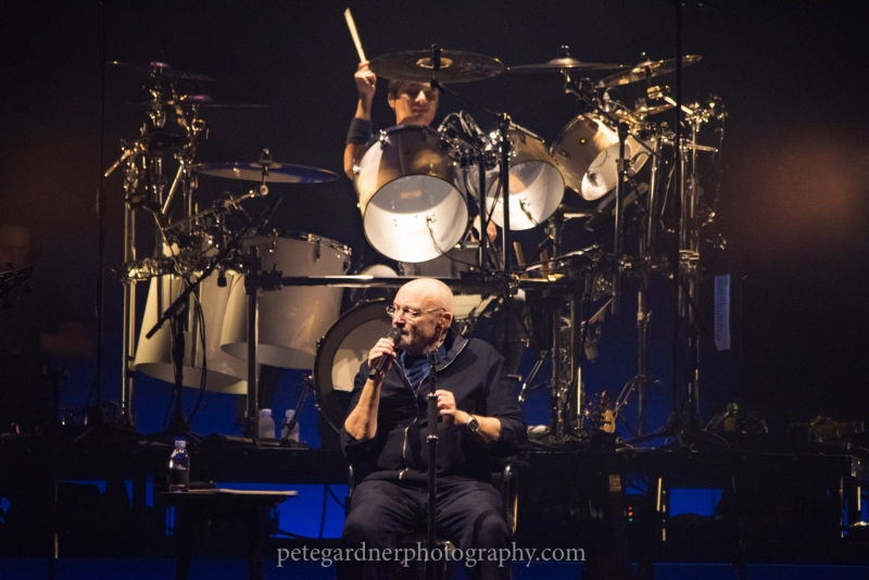Phil Collins Perth 28 Jan 2019 by Pete Gardner (4)
