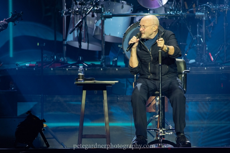 Phil Collins Perth 28 Jan 2019 by Pete Gardner (7)